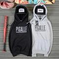 Pigalle Hoodie Men Women Embroidery Logo Hip Pop Street dance Man Streetshirt Thicken Fleece Fashion Sweat Suits Tide Brand pull