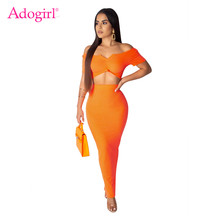 657e06cab3e2a Ribbed Off The Shoulder Dress Promotion-Shop for Promotional Ribbed ...