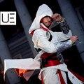 Descubrimiento Cosplay Assassins Creed Brotherhood Ezio Auditore da Firenze Y Revelaciones Uwowo Traje