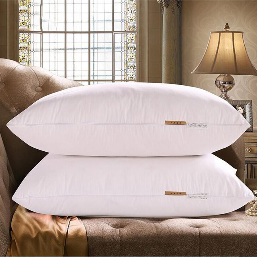 ФОТО Imagey 74x48cm Perfect Sleeper Standard/Queen Bed Pillows