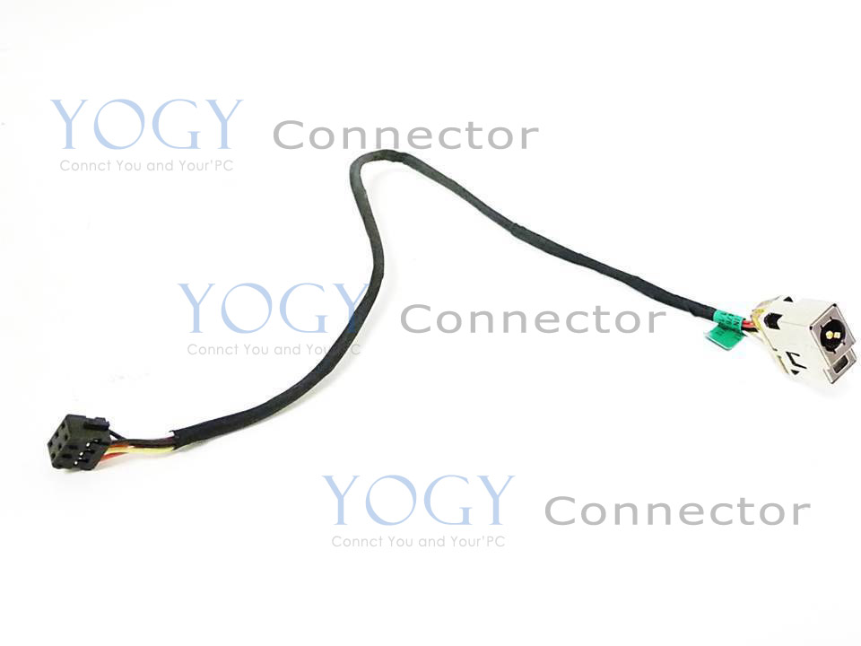 1pcs 691478 sd1 power dc jack with cable fit for hp xt 15
