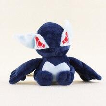 13cm Anime Kawaii Lugia Plush Doll Toys Stuffed Animal Lugia Plush Action Figures