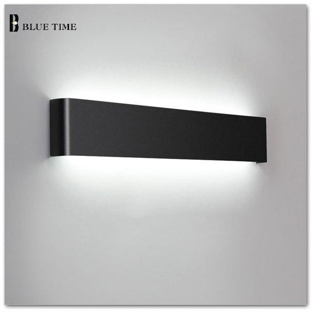 36 w 111 cm baño espejo frontal luz moderno LED Lámparas de pared ...