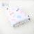 Cobertor Musselina Cobertores do bebê Recém-nascido Do Bebê respirável 100% Algodão Bebê Musselina Swaddle Wraps Crianças Set 120*120 cm Quatro Camadas