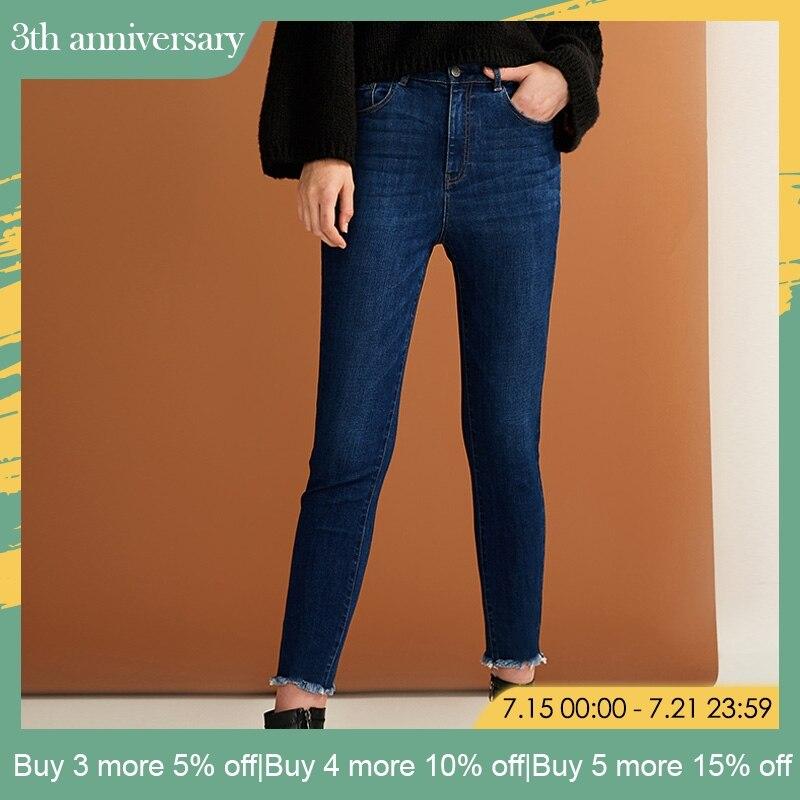 ONLY Womens Summer High-waist   Jeans   | 118349596