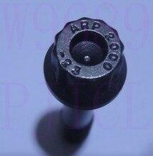 """5/16 """"3AG1. 505 2U מזויף 4340 מוט חיבור פלדה ARP2000 אמיתי מיובא arp 2000 אוניברסלי טורבו מנוע מירוץ ARP ברגי קיט"""