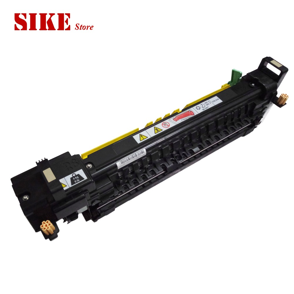 Fusing Heating Unit Use For Fuji Xerox WorkCentre 7545 7556 7845 7855 Fuser Assembly Unit цены онлайн