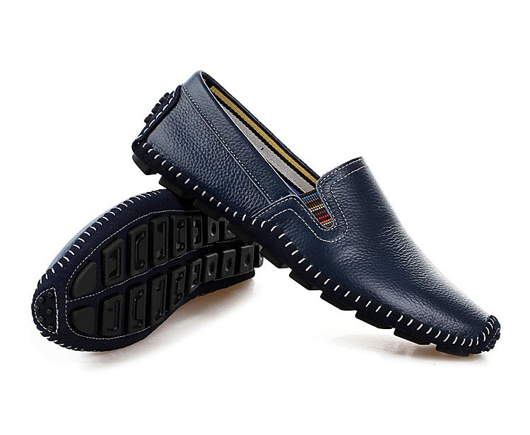 HN 930 (18) men casual loafers