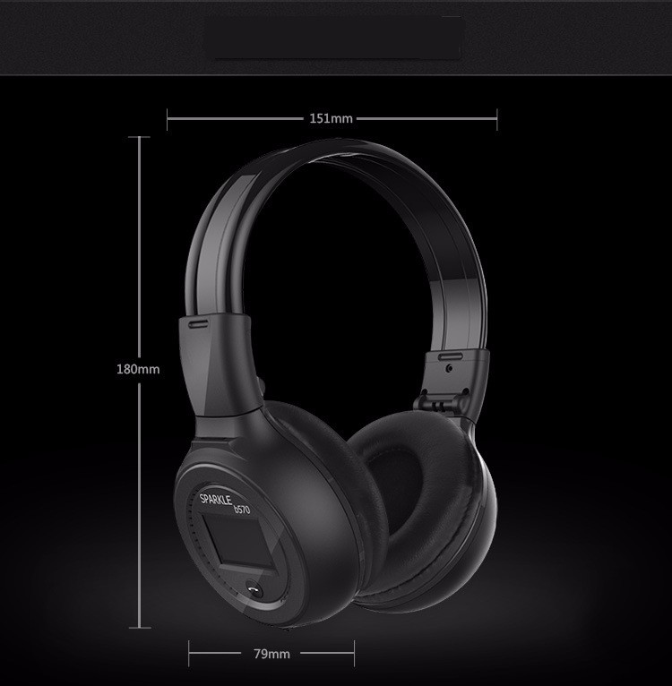 Bluetooth headphone (17)
