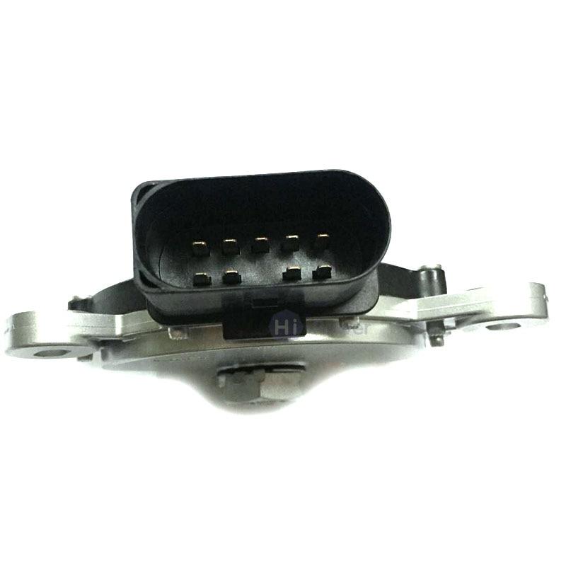09G Transmission Range Sensor Neutral Safety Multifuction Switch For VW Mini US
