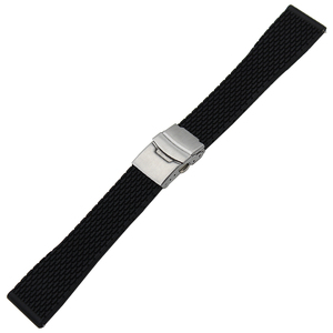 Image 4 - Bracelet de montre en Silicone bracelet de montre pour Breitling, 17mm, 18mm, 19mm, 20mm, 21mm, 22mm, 23mm, 24mm, pour bracelet de montre IWC Panerai
