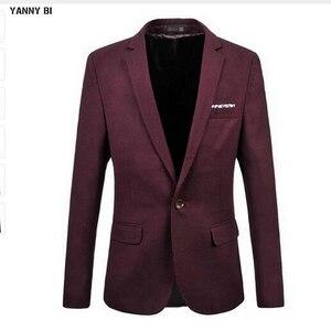 Мужской пиджак, новый тренд, деловой пиджак с пряжкой, высокое качество, на заказ, деловой костюм, куртка