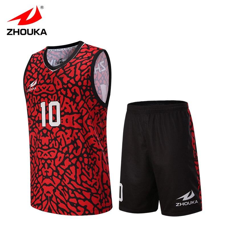 Zhouka custom personalized basquete jersey Nes Style Digital Printing basketball team uniform sublimation Basketball jerseys sergey v ludkovsky operator algebras over cayley dickson numbers