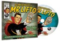 Free shipping ITgimmick MR LIFTO (ALL and Gimmicks) by Ryan Schlutz , close up street card magic trick gimmick