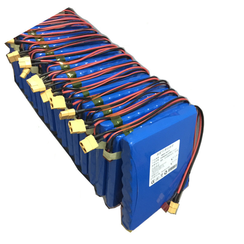 Dedicated power supply import batteries,Electric unicycle lithium battery pack 60 v electric balance car battery e road route lh950 lh980n 900n x6 hdx7 dedicated lithium electricity board power ultra durable 063443