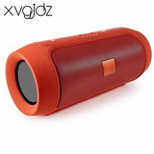 Xvgidz Беспроводной Best Bluetooth Динамик звуковая система Водонепроницаемый открытый Портативный Динамик Поддержка карты памяти + Радио для IPhone Xiaomi