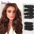 Top Selling Virgin Peruvian Natural wave virgin hair 4pcs cheap good quality human hair 100g bundles color virgin human hair