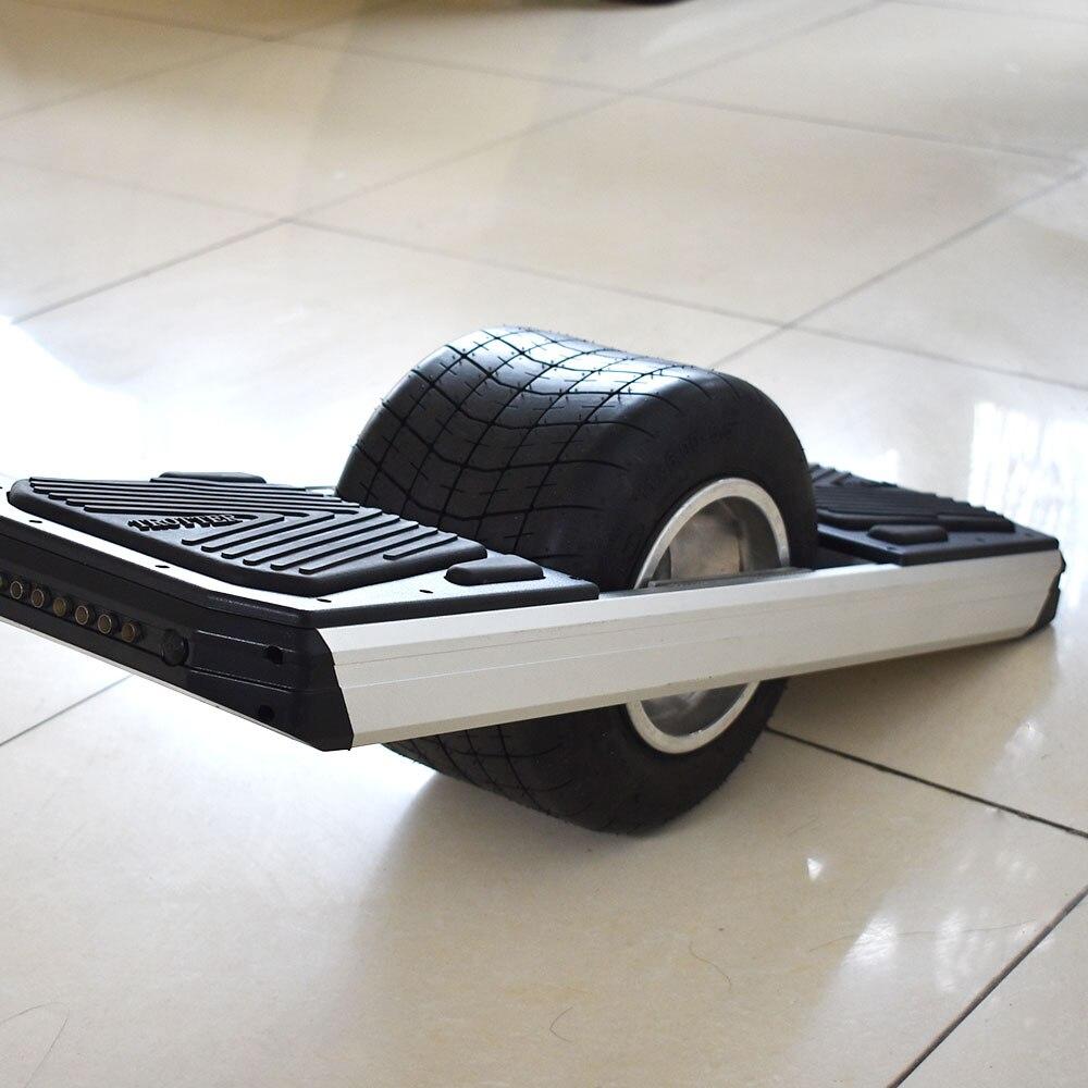 Scooter électrique d'équilibre de HOVERBOARD de CITYCOCO de roue simple auto équilibrant le monocycle une seule roue Monowheel électrique