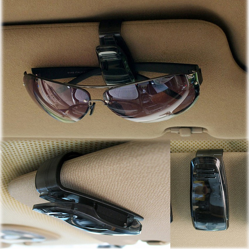 Fashion-Accessories-Eye-Glasses-Card-Pen-Holder-Clip-Car-Vehicle-Accessory-Sun-Visor-Sunglasses-Portable-Clips (5)