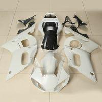Motorcycle Unpainted ABS Plastic Fairing Bodywork For Yamaha YZF R6 YZF R6 YZFR6 1998 2002