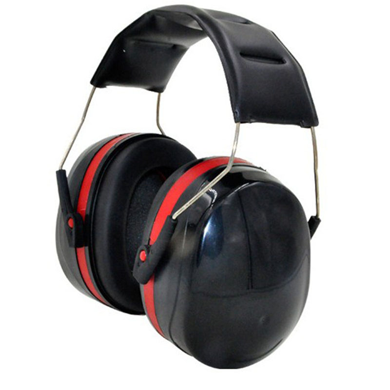 Noise Reduction Earmuffs Hearing Protection Tactical Shooting Hunting Ear Muff Sleep Soundproof Ear protection learn Ear Muffs hearing protection ear muffs tactical military headset earmuffs shooting ear protectors noise reduction hunting earmuffs