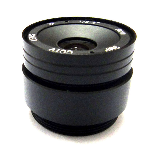 HD 3mp 8mm Lens 1/2.5 CS Mount Fixed CCTV Iris IR Infrared Lense for IP Camera 8mm 12mm 16mm cctv ir cs metal lens for cctv video cameras support cs mount 1 3 format f1 2 fixed iris manual focus