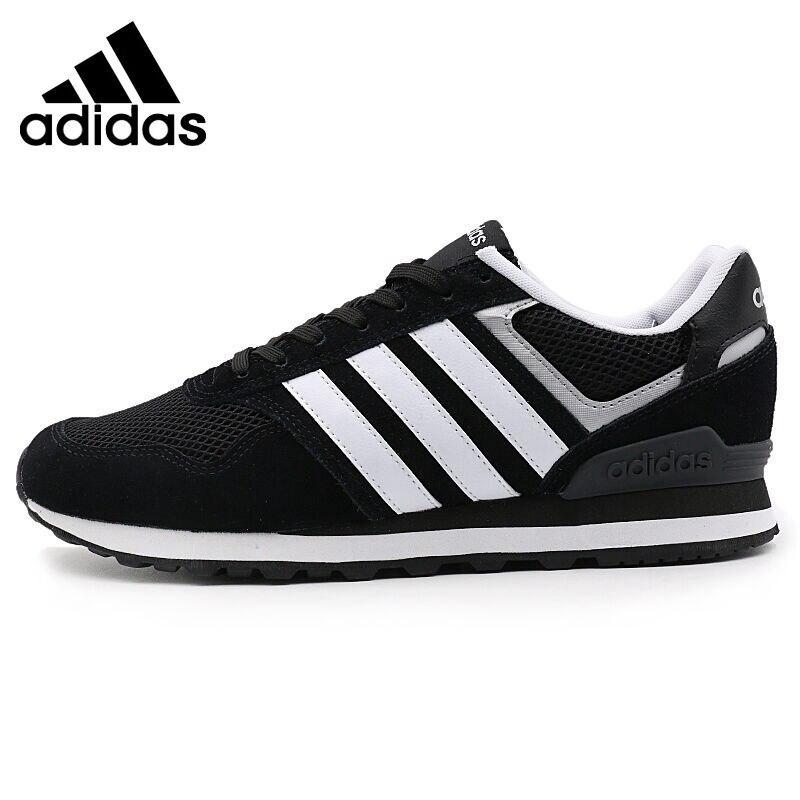 Prix pour Original Nouvelle Arrivée 2017 Adidas NEO Étiquette Hommes de Planche À Roulettes Chaussures Sneakers