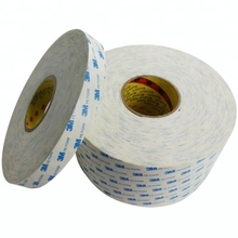25mm*25m Super Strong 3M Double Faced Adhesive Tape Foam Double Sided Tape Self Adhesive Pad For Mounting Fixing Pad Sticky 2mm 10mm 10m 0 5mm thickness black super strong self adhesive foam car trim body double sided tape mobile phone dust proof tape