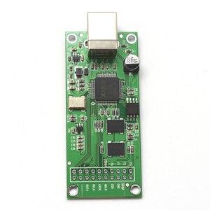 Image 2 - I2S קלט דיגיטלי אודיו ממשק U8 XU208 XMOS USB SITIME קריסטל שדרוג אסינכרוני Amanero מודול עבור מפענחים C6 006
