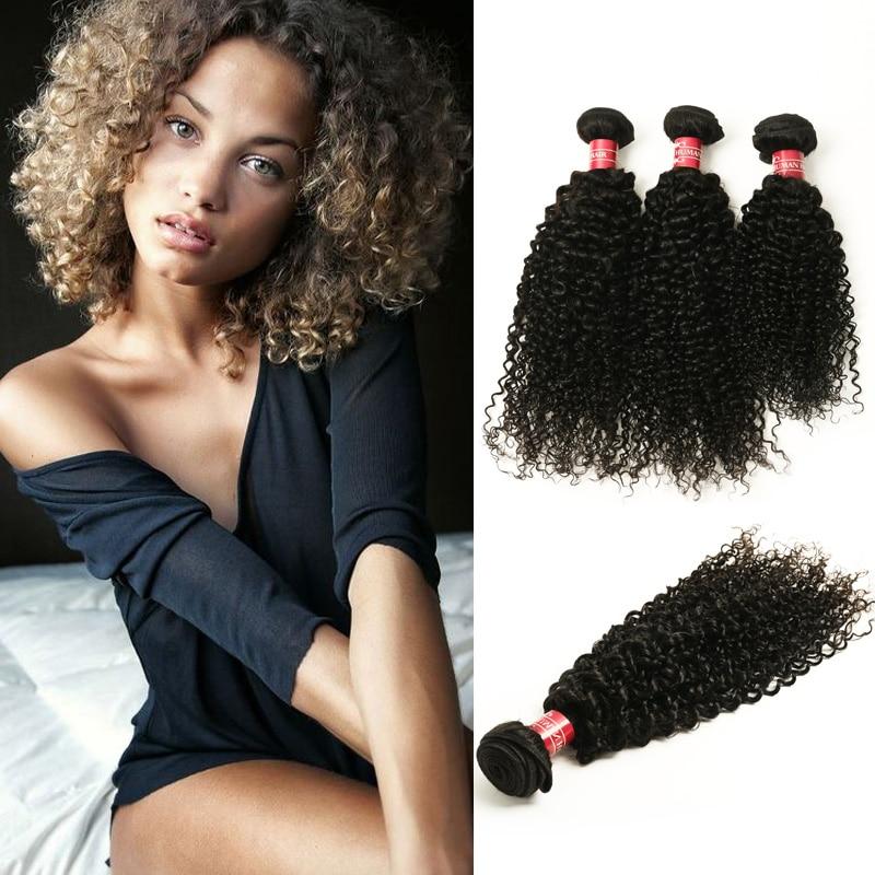 Human Hair Products 7A Unprocessed Brazilian Virgin Human Hair Weave ...