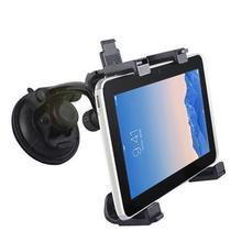 Universal Car Windshield Suction Cup Tablet Stand Holder Mount Bracket for iPad