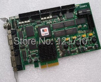 Промышленные карты COGNEX CGX 8602e (A) CFG 8602E 001 REV D 207 1000 4R E