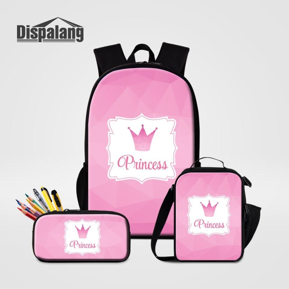 Kids Backpack Unicorn Rucksack School Handbag Outdoor Shoulder Bag New Item TAT