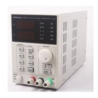 KORAD KA3005D high precision Adjustable Digital DC Power Supply 4Ps mA 30V/5A for scientific research service Laboratory