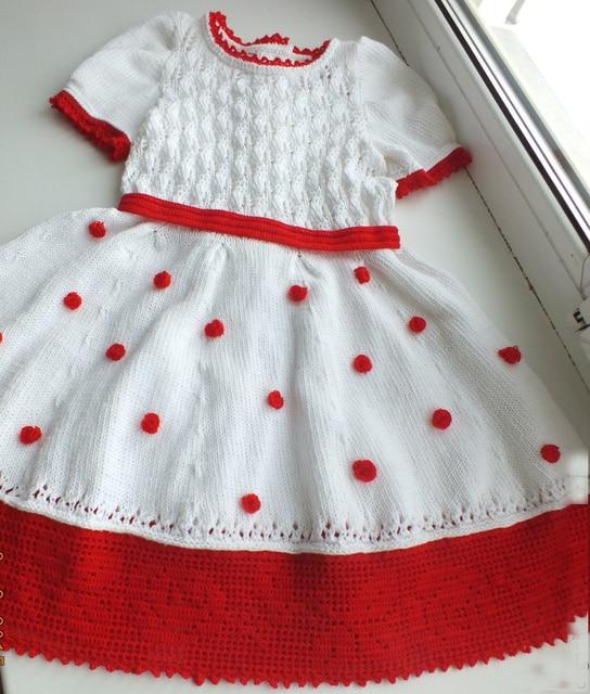 2015 bebé vestido hechos a mano modelo de vestido vestido de casa ...