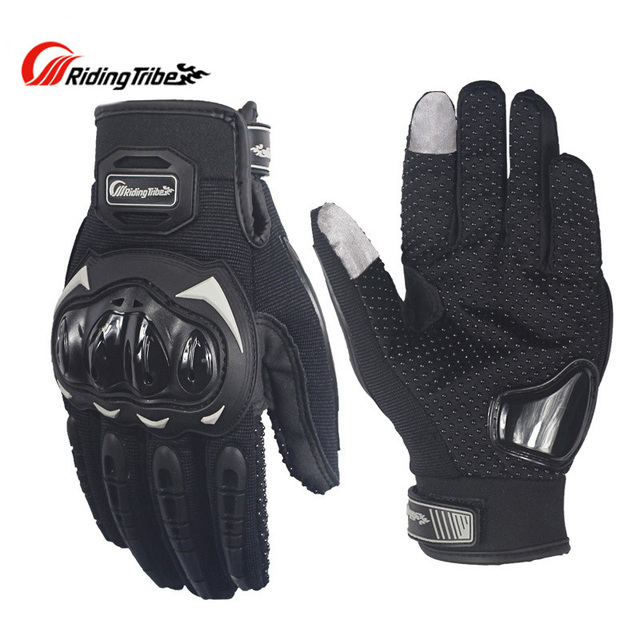 Pro Riding Gloves 1
