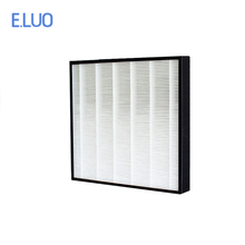 цена на Suitable for FU-A28/FU-A28E-W FZ-Y28FE air purifier filter, Hepa and carbon filter to filter dust ,odor