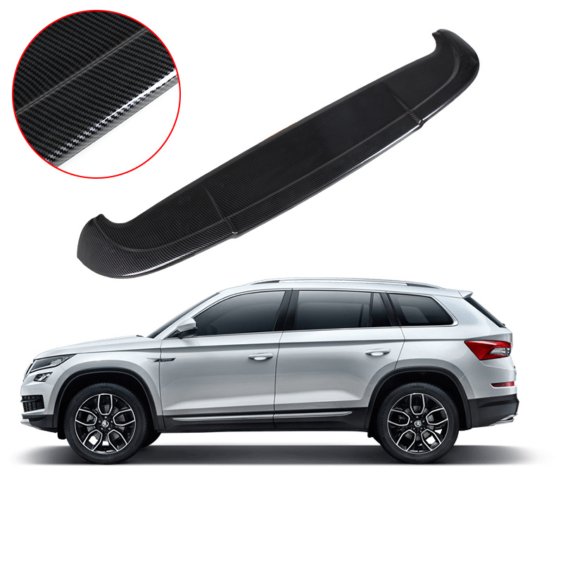 FRP D Type Rear Trunk Tail Spoiler Wing For Ford Mustang 10~14 Coupe Convertible