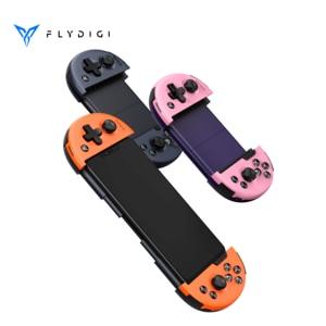 Image 3 - Flydigi wee 2T مع لوحة مفاتيح وماوس الناقل Pubg تحكم لعبة المحمول استشعار الحركة غمبد