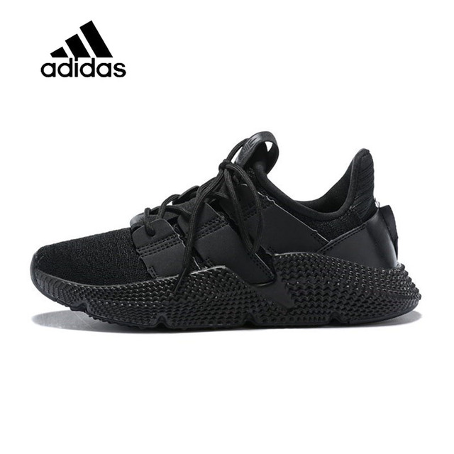 Original New Arrival Authentic Adidas PROPHERE Mens Running Shoes Sneakers  Outdoor Walking Jogging Sneakers Comfortable Fast 6f8a3660ece3