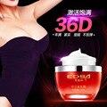 Extratos de ervas 7 dias rápido ampliar 3D mama creme de Tratamento Da Pele Cuidados Creme Do Peito Creme Da ampliação do Peito Produto Do Sexo Do Corpo