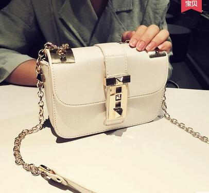 The fashion women girl messenger crossbody bag with the famous brand Gracefair