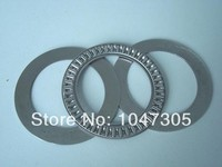 Thrust Needle Roller Bearing With Two Washers AXK130170 2 AS 130170 Size Is 130x170x7mm