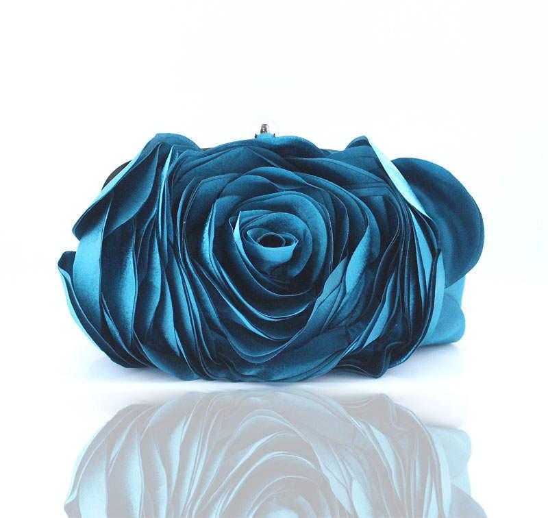 Best-Brand-Gift-2016-Fashion-Evening-Bag-Women-Flower-Bride-Clutch-Purse-Dress-Party-handbag-Wedding