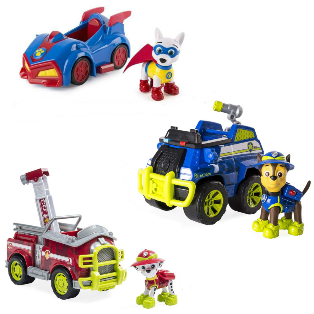 Genuine Paw Patrol Jungle Rescue tracker chase apollo Dog Brinquedos Dolls Dog puppy patrol action figure kids Gift Juguetes toyGenuine Paw Patrol Jungle Rescue tracker chase apollo Dog Brinquedos Dolls Dog puppy patrol action figure kids Gift Juguetes toy