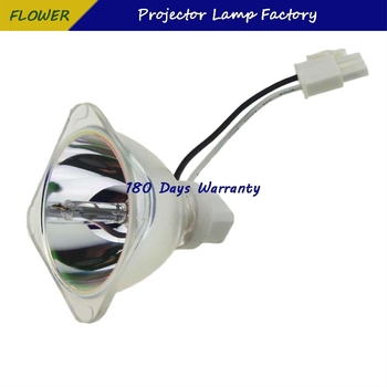 5J.J4S05.001 Replacement Projector Lamp/Bulb For BenQ MW814ST/MS500 P/MX501/MP515 ST/MP515P/MP525/TX501 high quality 5j j1v05 001 replacement projector lamp bulb for benq mp524 mp525 mp525p mp525st mp525v mp575