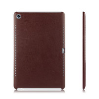 Case Cowhide For Huawei MediaPad M5 10 8 CMR W09 CMR AL09 10 8inch Tablet PC