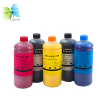 Pigment Ink for Epson SC T3200 T5200 T7200 Refill Kits