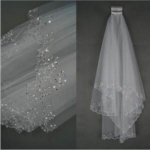 Wedding Veils Ivory ...