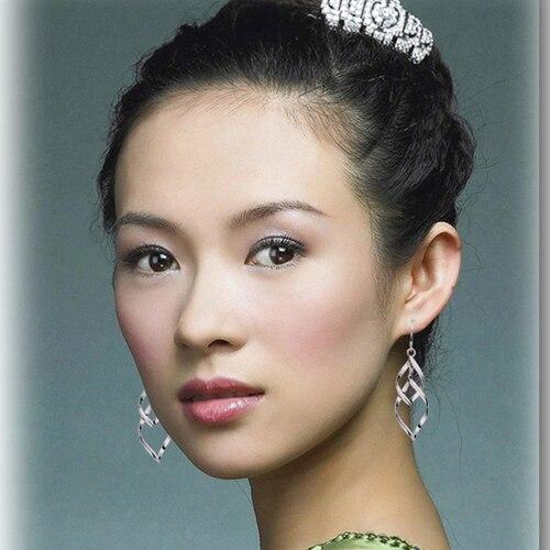 ziyi zhang wikipedia